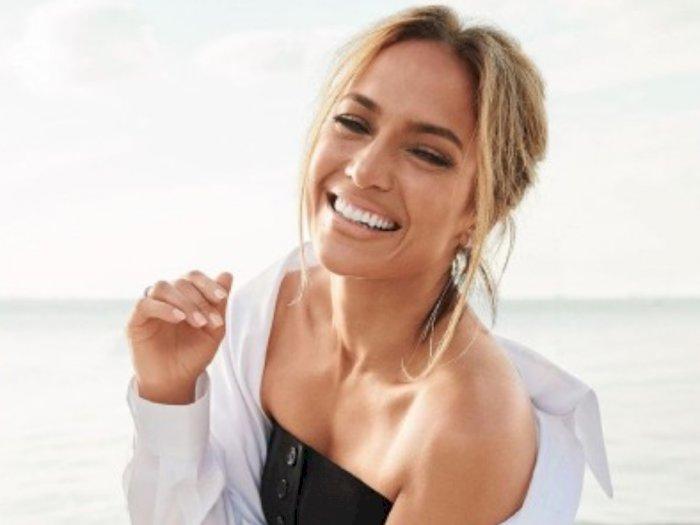 "Penyanyi Jennifer Lopez Ngaku ""Senang"" Habiskan Waktu Bersama Ben Affleck"
