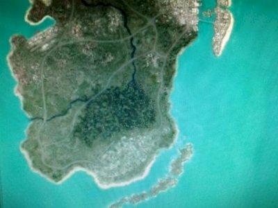 Rumor Map GTA 6 Terbocor, Tampilkan Nuansa GTA Vice CIty!
