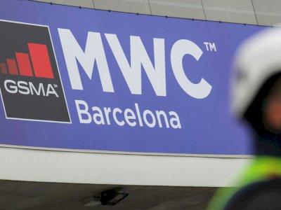 Samsung dan Lenovo Dipastikan Absen dari Event MWC Tahun Ini!