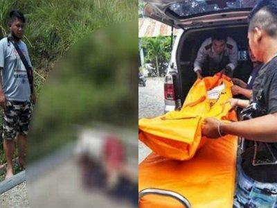 Teror Terhadap Warga di Poso Kembali Terjadi, Dua Orang Ditemukan Tewas, Satu Dipenggal
