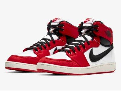 """Per 12 Mei, Nike Hadirkan Air Jordan 1 KO """"Chicago"""""""
