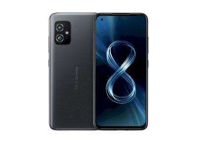 Zenfone 8 Resmi Diumumkan, Smartphone 5,9 Inci yang Miliki Spesifikasi Gahar