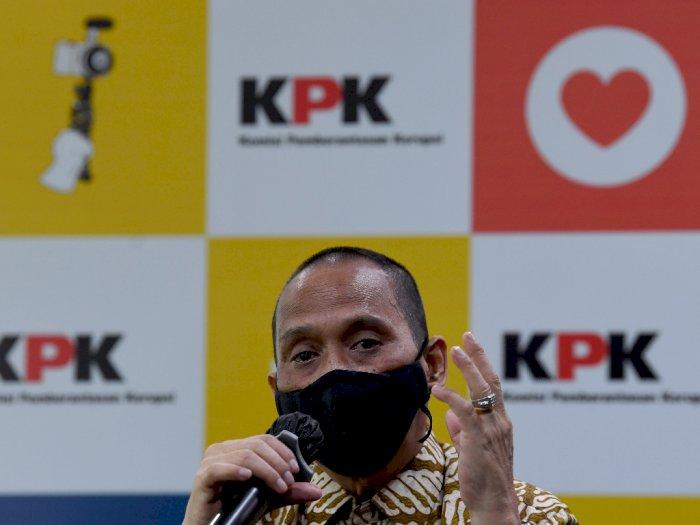 75 Pegawai KPK Dinonaktifkan, Dewas: Itu Prosedur Hukum yang Layak