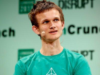 Co-Founder Ethereum Sumbangkan Rp14 Triliun dalam Bentuk Crypto untuk Dana Bantuan Corona
