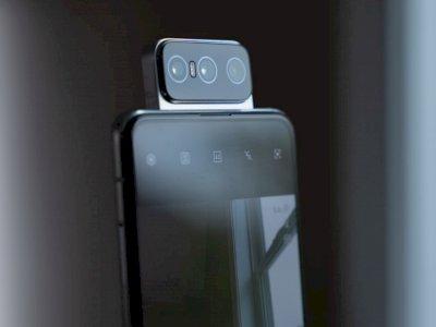 Zenfone 8 Flip Hadir dengan Sistem Kamera Flip Mirip Zenfone 7, Apa Bedanya?