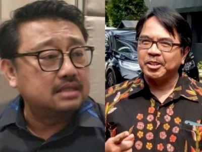 Ade Armando Sindir Perselingkuhan, Rachland Nashidik: Fitnah Biadab Pendukung Jokowi