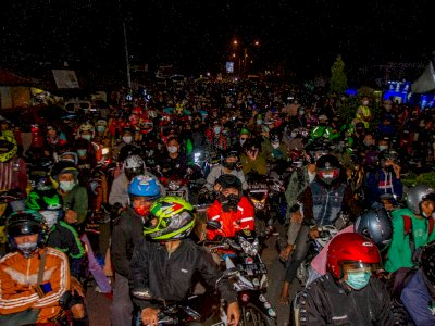 Polda Metro Ingatkan Pemudik yang Kembali ke Jakarta Wajib Bawa Surat Bebas COVID-19