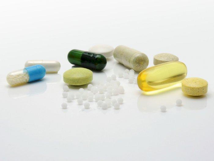 Hydroxychloroquine hingga Ivermectin Jadi Obat Paling Banyak Dibeli Tanpa Resep di India