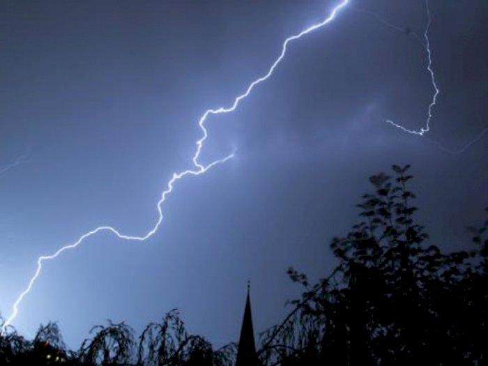 Warga Harus Waspada, Cuaca di Sumut, Siang Hujan Ringan, Malam Hujan Beserta Petir
