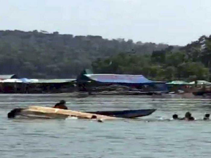 Enam Korban Perahu Tenggelam di Kedung Ombo Sudah Teridentifikasi, Ini Rinciannya!
