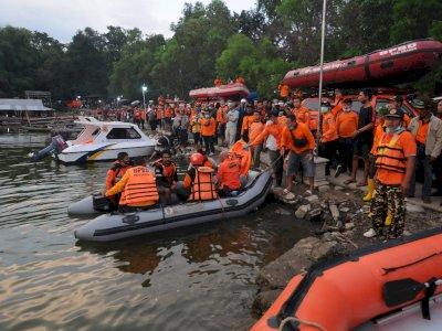 Polisi Belum Tetapkan Tersangka Terkait Tenggelamnya Perahu di Kedung Ombo