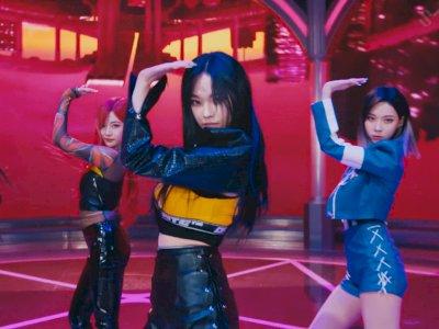 SM Entertainment Bikin Fans Makin Penasaran dengan Rilis Teaser Comeback aespa