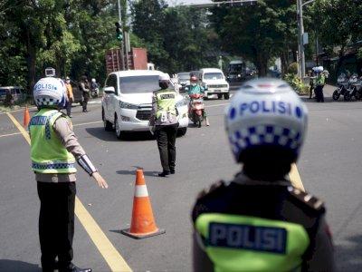 Hari Ini Pemudik yang Kembali ke Jakarta dan Positif Covid-19 Bertambah Jadi 4 Orang