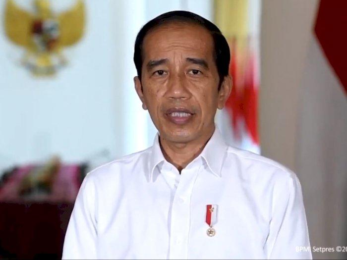 Tempat Wisata Dibuka, Presiden Jokowi Kini Minta Perkuat PPKM Mikro Usai Mudik Lebaran