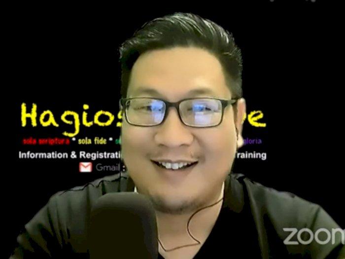 Jozeph Paul Zhang Ngaku Nabi ke-26, Begini Perkembangan Kasusnya Sekarang