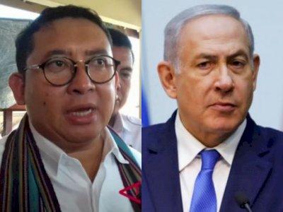 Fadli Zon Ungkap Kecurigaan Terhadap Pembela Israel, Diduga Tak Berideologi Pancasila