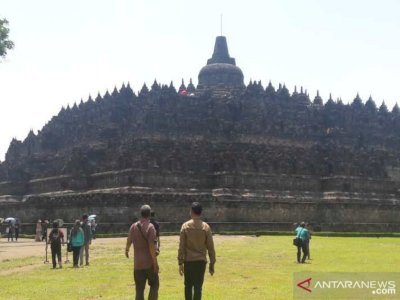 Terapkan Prokes yang Ketat, Objek Wisata di Kabupaten Magelang Buka Kembali 18 Mei 2021