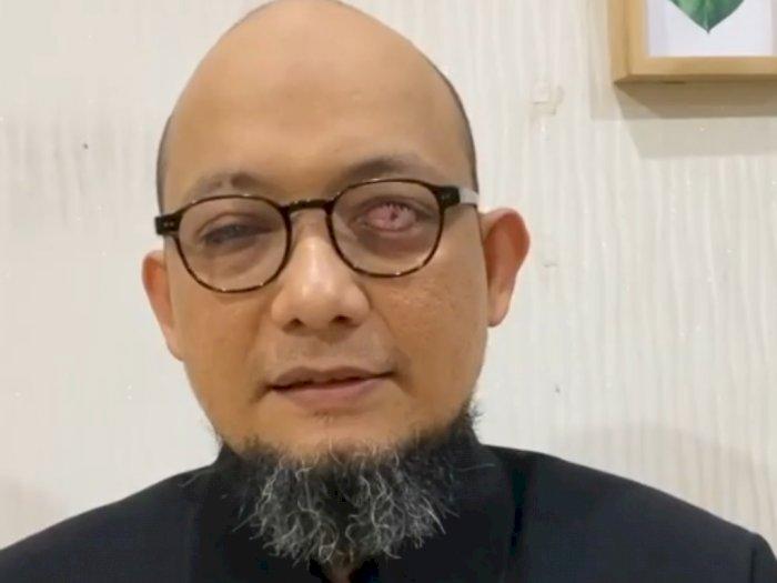 Novel Baswedan cs Laporkan Firli Bahuri ke Dewas KPK