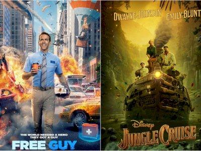 Daftar Lengkap Film Disney Terbaru Tayang Tahun 2021