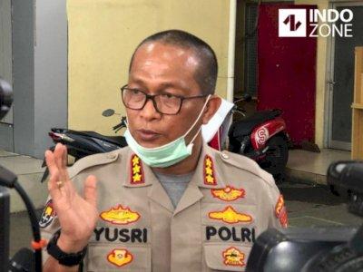 Anak Pedangdut Rita Sugiarto Ditangkap Polisi di Kamar Hotel Terkait Narkoba