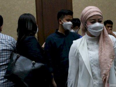 Istri Edy Prabowo Belanja Jam hingga Tas Mewah di 3 Kota di AS
