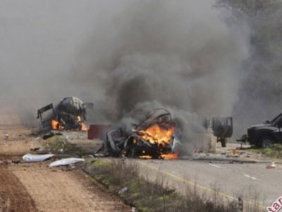 Israel Balas Serang Lebanon Pakai Artileri, Tapi Gagal Nggak Ada yang Kena