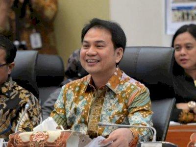Gelar Rapat Pleno Secara Tertutup, MKD Prioritaskan Bahas Laporan Azis Syamsuddin