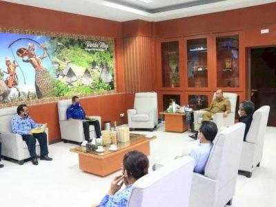 Majukan Pariwisata Daerah, Gubernur NTT Tekankan Pentingnya Keramahtamahan di Objek Wisata