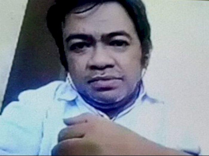 Jaksa Gadungan, 4 Bulan Nginap di Hotel Tak Mau Bayar, Katanya Akan Dibayar Negara