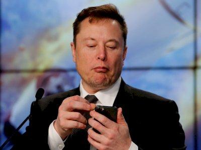 Akun Palsu Elon Musk di Sosial Media Sudah Curi Uang Crypto Senilai Rp28 Miliar!