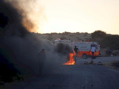 Bantu Belikan Ambulans untuk Palestina, Warga Aceh  Berhasil Kumpulkan Rp1,8 Miliar