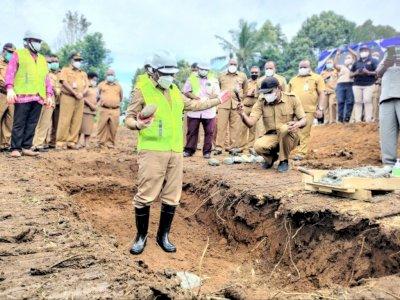 1.500 Rumah KPR Subsidi untuk PNS di Papua Barat Mulai Dibangun