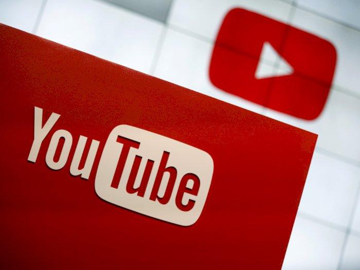 Sempat Down di Berbagai Belahan Dunia, Ini Penjelasan YouTube