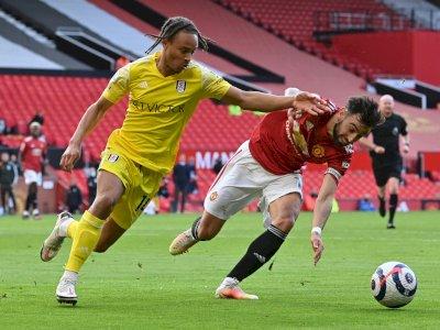 Gagal Menang, United Berbagi Poin dengan Fulham
