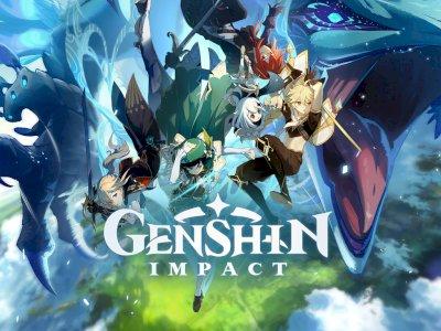 Genshin Impact Akhirnya Hadirkan Fitur 2FA Demi Jaga Akun Pemain dari Hacker