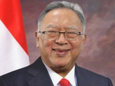Sebelum Tutup Usia, Eks Jubir Gus Dur Wimar Witoelar Jalani Perawatan Sepsis