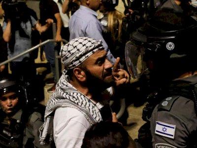 #VisitIsrael Trending Topic, Sindiran Keras untuk Kekejaman Israel terhadap Palestina
