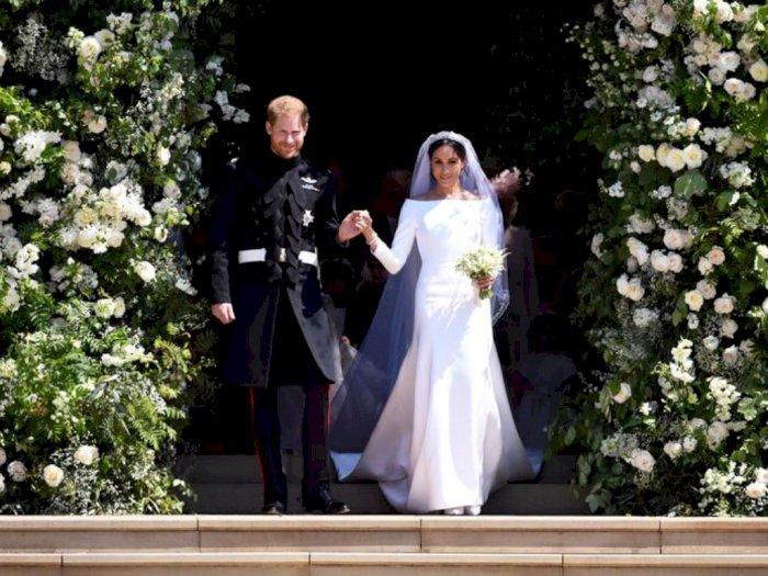 Peristiwa 19 Mei: Meninggalnya Jackie Kennedy hingga Pernikahan Pangeran Harry