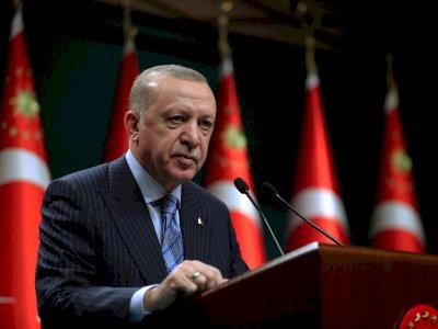 Dianggap Anti Semit, AS Kecam Komentar Erdogan soal Orang-orang Yahudi
