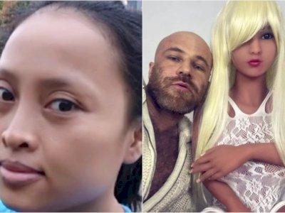 POPULER: Suami Selingkuh dengan Biduan saat Istri Hamil & Binaragawan Nikahi Boneka Seks