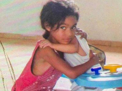 Sadis! Gadis 6 Tahun Ini Diperkosa dan Dibunuh Oleh Ayah Tirinya