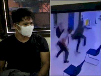 Gegara Terlilit Utang, Pria di Samarinda Nekat Rampok Bank dengan Pistol dan Bom Mainan
