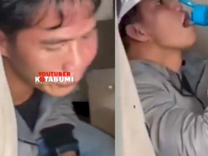 Ancam Bunuh Teller Pakai Pistol dan Bom Mainan, Perampok Bank Mandiri Samarinda Ditangkap