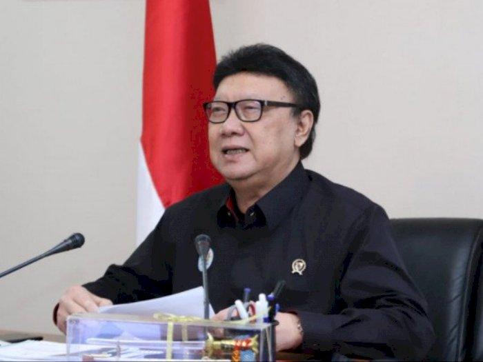 Menpan RB Usulkan ASN Tersangkut Jual Beli Vaksin Ilegal di Medan Dipecat, Biar Jera!