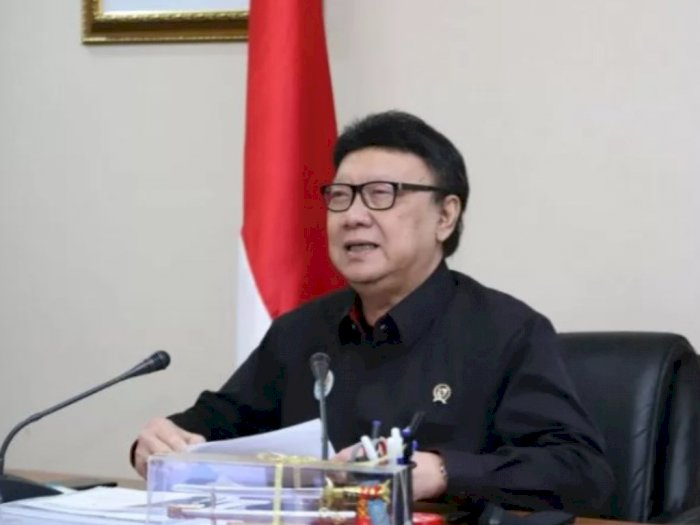 Menteri Tjahjo Usul 3 ASN yang Terlibat Penjualan Vaksin Covid-19 Ilegal di Medan Dipecat