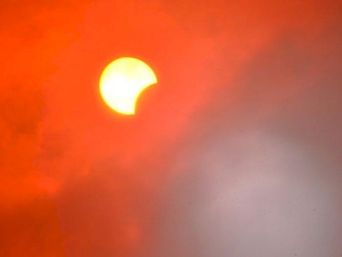 Warga di Papua Bisa Lihat Gerhana Bulan Total dengan Mata Telanjang Rabu Depan