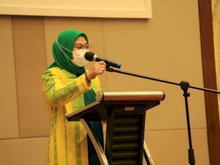 Menaker Ida Pastikan Jumlah penggunaan TKA di Indonesia Terus Menurun