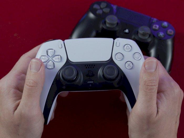 Apple Kini Mulai Jual Controler DualSense PS5 di Toko Online-nya!