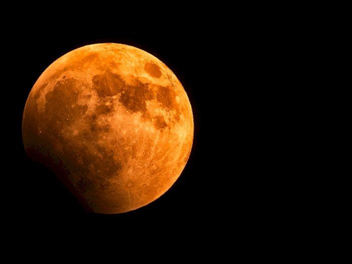 Cara Melihat Super Blood Moon 26 Mei hingga Mitos Ibu Hamil dengan Gerhana Bulan
