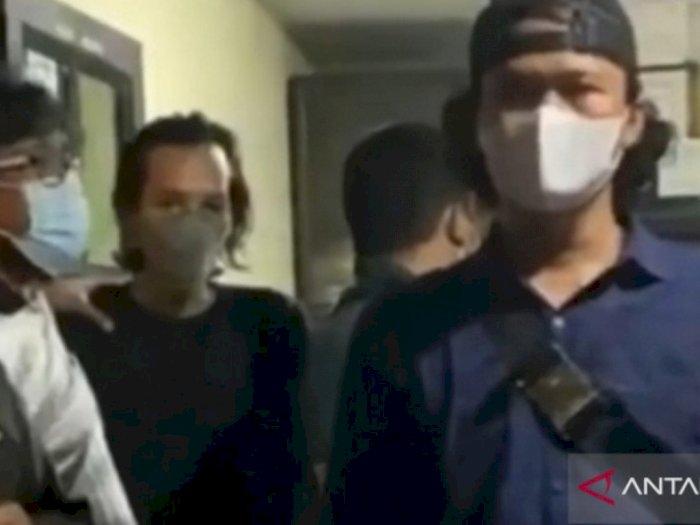 Pengunggah Video Pembakaran Al Quran Ditangkap, Polisi: Motif Asmara dan Sakit Hati